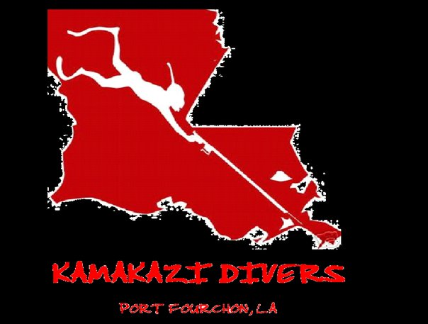 kamakaze logo