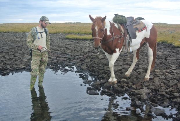 Elk hunt 2013 033