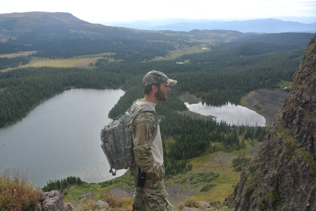 Elk hunt 2013 046